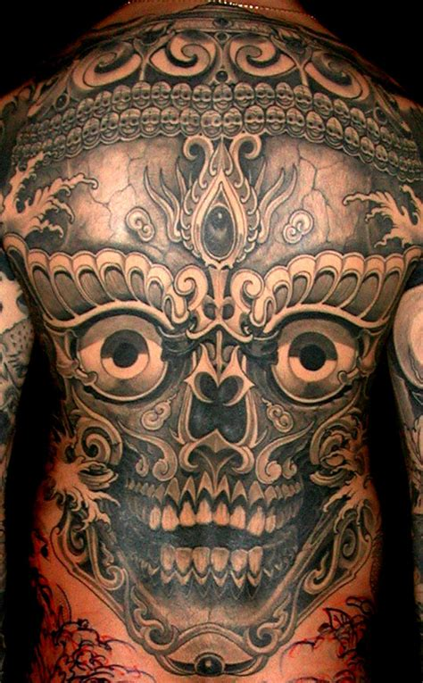 tibetan skulls tattoo designs books and flash last