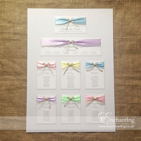 Handmade Wedding Stationary - best 25 pastel wedding invitations ideas on