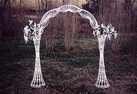 Wedding Arch Rental Mn wedding arch gazebo wicker rentals duluth mn where to