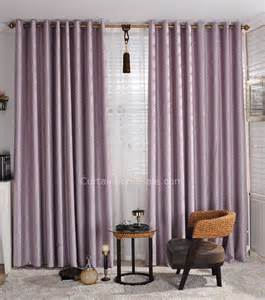 Curtain And Drapes Retailers Jacquard Living Room And Bedroom Lilac Country Curtains Stores
