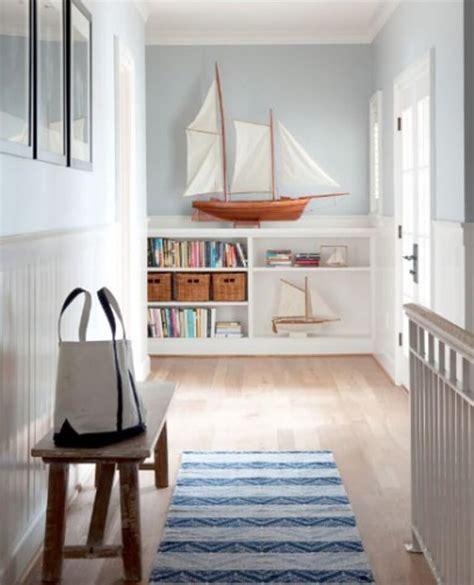10 vibrant coastal hallway interior design ideas https