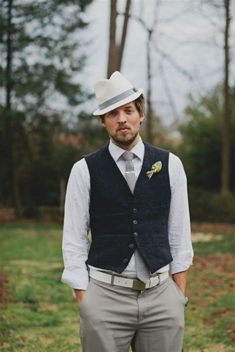 wedding vest for groom 10 ways to style your groom and his vintage chic