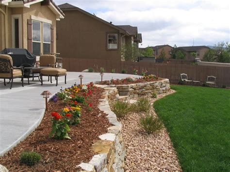 colorado backyard landscaping ideas backyard landscaping ideas for colorado izvipi com