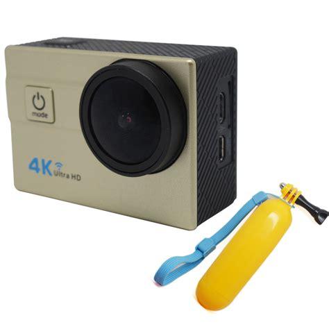 Kamera Gopro Waterproof ultra hd 4k wifi camara deportiva go pro