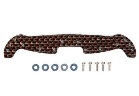 Hg Carbon Plate For 13 19 Mm tamiya limited items june 2013