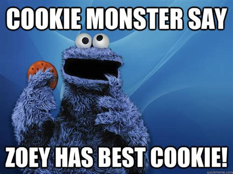 Cookie Meme - cookie monster meme memes