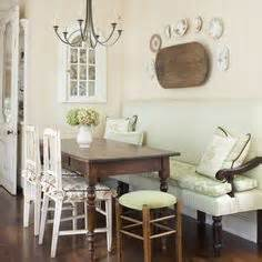 Dining Room Light Green 1000 Images About Casual Dining Room Country