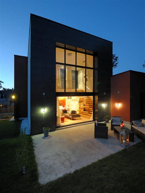 Exterior Home Design Mac by 71 Contemporary Exterior Design Photos