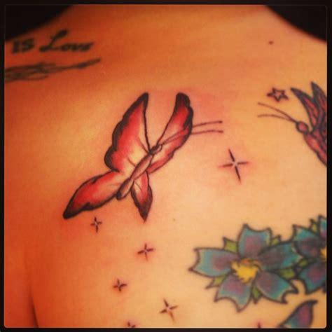 tattoo of us bum tattoo of butterfly on bum tattoo portfolio pinterest