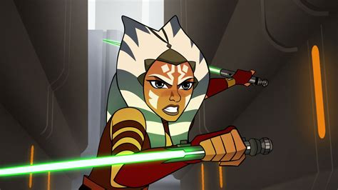 Wars Lego Ahsoka Tano Jedi Padawan Genuine Clone Wars 7504 5 highlights from wars forces of destiny the
