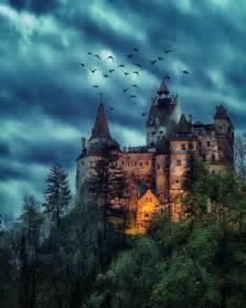 home of dracula castle in transylvania dracula castle bran castle transylvania romania photo