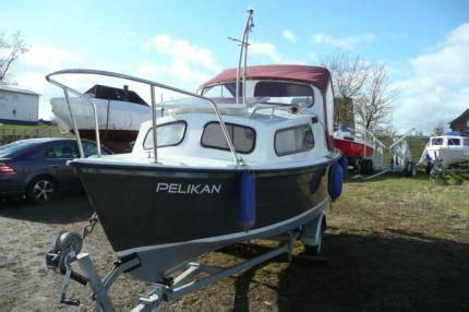 motorboot ebay kleinanzeigen mayland fisherman 16 kaj 252 tboot angelboot motorboot in