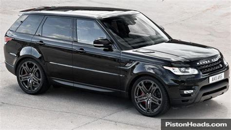used land rover range rover sport cars for sale with