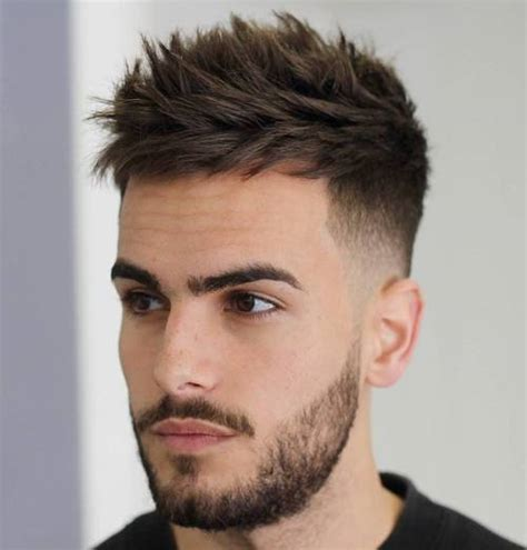 boys spiky hairstyles 30 spiky hairstyles for men in modern interpretation