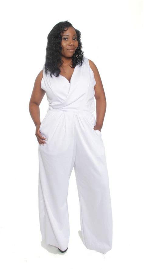 Jumpsuit Dress Pakaian Wanita Lea Jumpsuit 2 plus size romper oasis fashion