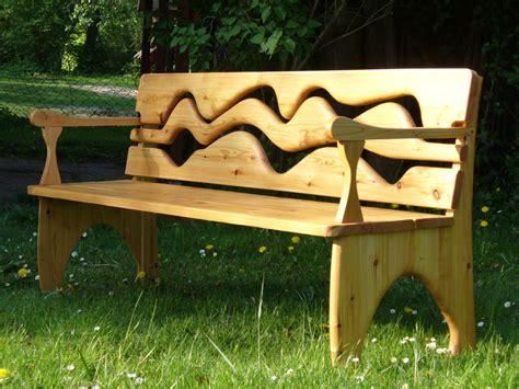 Gartenbank Holz Selber Bauen 1775 by Gartenbank Design Ideen Aus Holz Und Stein Aequivalere
