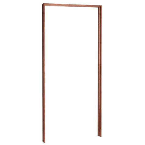 interior door frames home depot johnson hardware 1500 series pocket door frame for doors