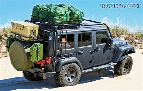 tactical jeep jeep wrangler 4x4 jk sahara built for bug out tactical