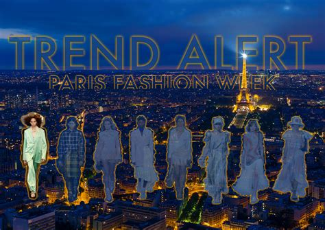 Trend Alert by Trend Alert Fashion Week Portugal Textile