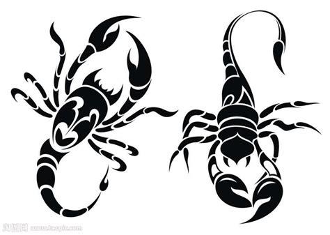 蝎子纹身价格表内容图片分享