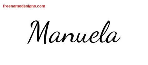 manuela archives page 2 of 2 free name designs