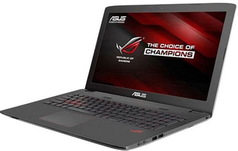 Laptop Asus I7 Ram 16gb asus 17 3 quot gaming laptop rog gl752vw i7 16gb ram price bangladesh bdstall
