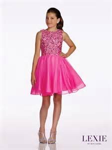 lexie by mon cheri tw11655 tween formal dress french novelty