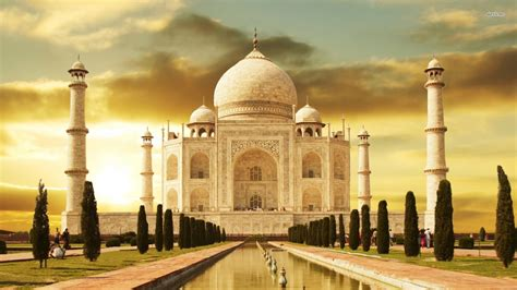 taj mahal images seven wonders world