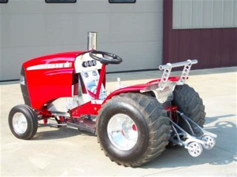 Pulling Garden Tractors For Sale by Ih Cub Cadet Forum Archive Through May 26 2008