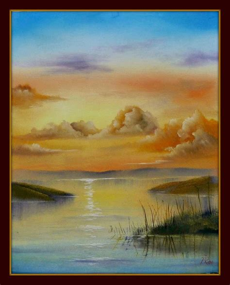 bob ross painting classes uk bob ross painting classes learn step by step at our