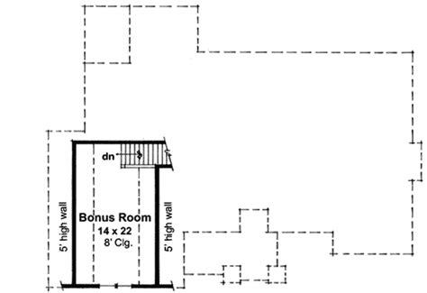 2 Bedroom Rambler Plans Attractive 3 Bedroom Rambler 14565rk Architectural