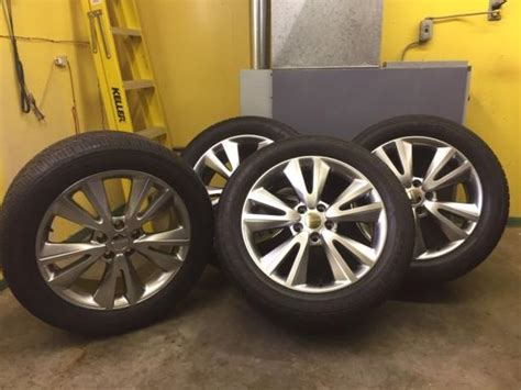 dodge factory 20 inch rims brand new dodge durango factory 20 inch rims and tires