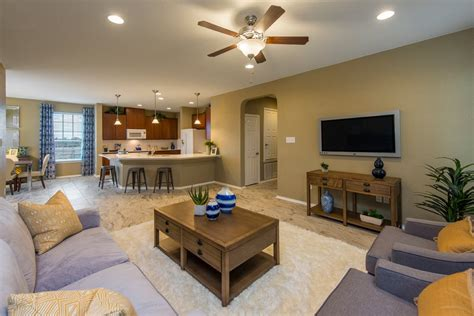 southton room new homes for sale in san antonio tx southton ranch community by kb home