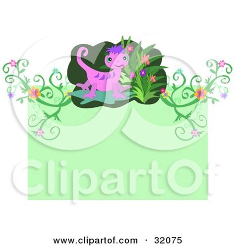 greens blue flame a full service propane company clipart illustration of a stationery border of green