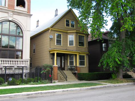 chicago house file family matters house in chicago 2010 jpg wikipedia
