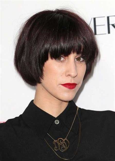 the modern pageboy hairstyle modern short haircuts for women short hairstyles 2017