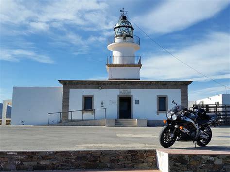 Motorradtouren Costa Brava by Motorradtour Spanien Costa Brava