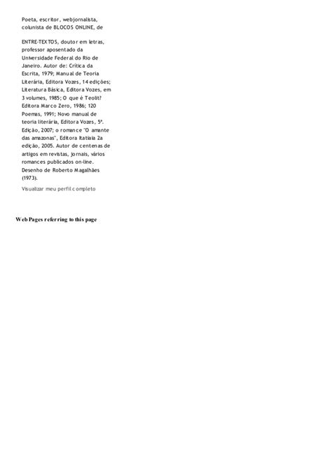 Rogel samuel literatura indígena