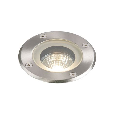 Outdoor Can Lighting Gh98042v Pillar Outdoor Ground Recessed Light