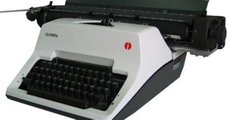 Promo Olympia 3 Mesin Ketik Tik Manual 13 Inch Termurah my typewriter harga mesin ketik manual dan elektrik merk