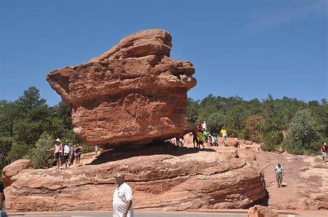 Garden Of The Gods Rock Climbing Garden Of The Gods Climb Picture Of Garden Of The Gods