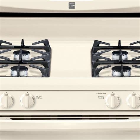 Broil And Serve Drawer by Electric Gas Dual Fuel Ranges Kenmore