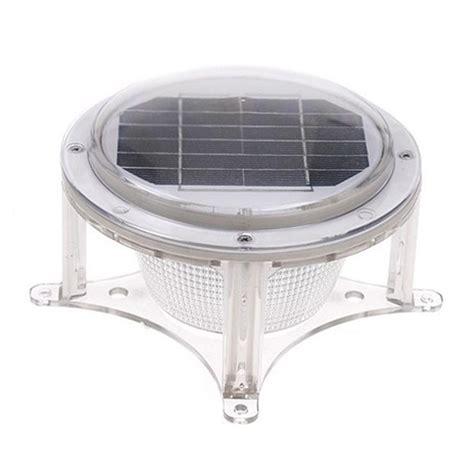 Solar Powered Dusk To Light Solarrific Dusk To Solar Powered White Integrated Led