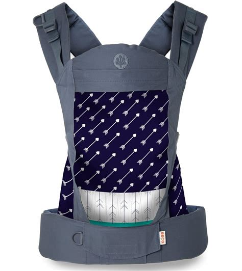 Beco Gemini Pocket Baby Carrier beco baby gemini pocket 4 in 1 baby carrier arrow