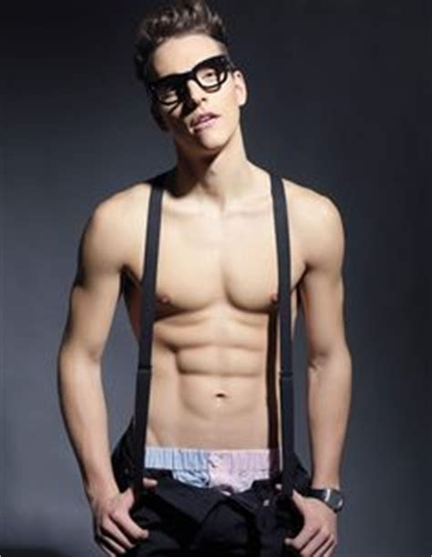 hot guys with nerd glasses 1000 images about i