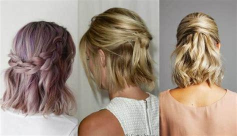 como hacer peinados para pelo corto 60 peinados para cabello corto en tendencia para este a 241 o