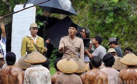 film soekarno cerita lima film ini diproduksi untuk mengenang jasa pahlawan