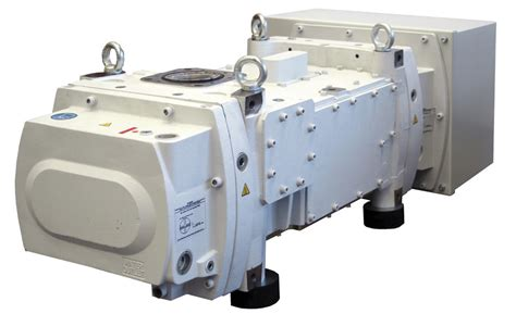 Vacuum Conditions Condition Based Maintenance Strategy For Vacuum Pumps