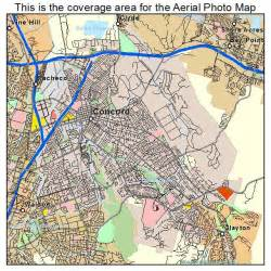 map of concord california aerial photography map of concord ca california