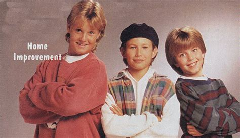 boys home improvement tv show photo 33900518